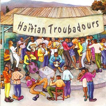 GRATUITEMENT TROUBADOUR TÉLÉCHARGER HAITIAN