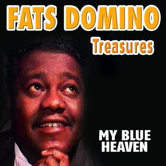 Fats Domino - I'm Ready / Wait And See