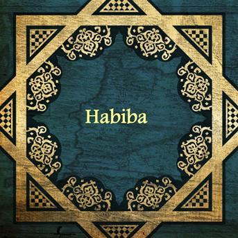 KHIZLANE HABIBA