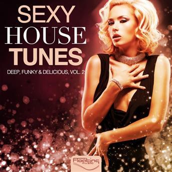 Schmutzige sexy funky Hausmusik
