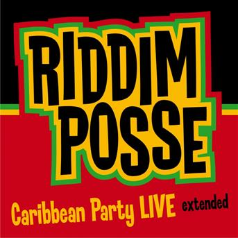 Riddim Posse - No Money No Love