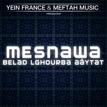 DE TÉLÉCHARGER MESNAWA GRATUITEMENT MUSIC HAMADI