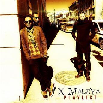 EX MON X TÉLÉCHARGER MALEYA