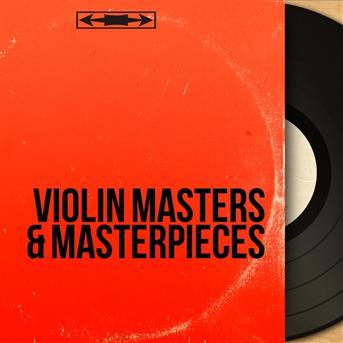 Rubinstein And Szeryng Violin Sonatas