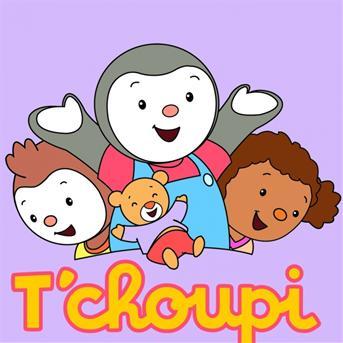 Tchoupi dessin animé wiki