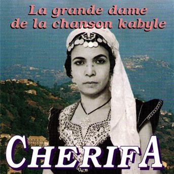 TÉLÉCHARGER CHERIFA CHANTEUSE KABYLE MP3