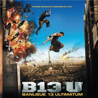 B13 GRATUITEMENT FILM TÉLÉCHARGER 2012