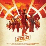 John Williams / John Powell - Solo: a star wars story (original motion picture soundtrack)