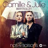 Camille Berthollet, Julie Berthollet / Divers Composers - Nos 4 saisons
