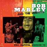 Bob Marley & the Wailers - The Capitol Session '73 (Live)