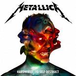 Metallica - Hardwired to self-destruct (deluxe)