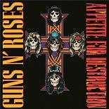 Guns N'Roses - Appetite for destruction (deluxe edition)