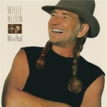 Willie Nelson - Me and paul
