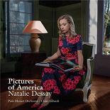 Natalie Dessay / Samuel Barber - Pictures of america