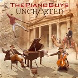 The Piano Guys / W.a. Mozart / John Williams - Uncharted