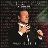 Julio Iglesias - México & amigos