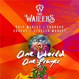 Bob Marley & the Wailers - One world, one prayer