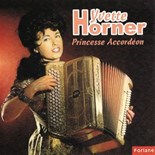 Yvette Horner - Yvette horner princesse accordéon (french accordion)