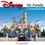 High School Music Band - Disney hit parade compilation