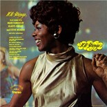 101 Strings Orchestra - 101 Strings Play Some Hits Made Famous by Gladys Knight & Stevie Wonder