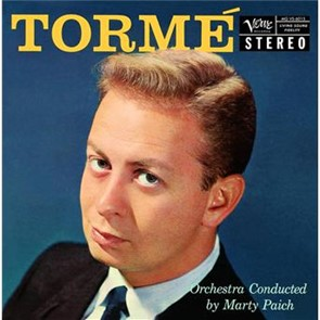 Mel Tormé - Mel Tormé Sings Fred Astaire