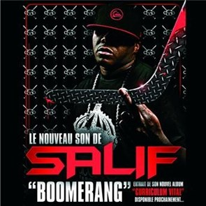 album salif prolongation gratuitement