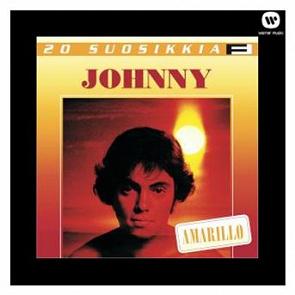 Johnny - Yksi Punaruusu - Paras Että Päätöksen Teet