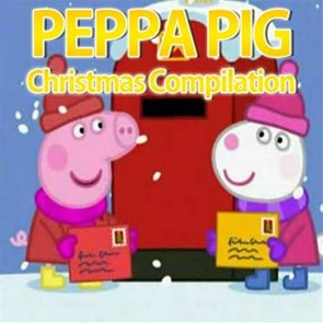 Music factory peppa pig christmas coute gratuite et - Peppa pig telecharger ...