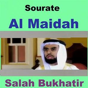 SALAH BUKHATIR MP3