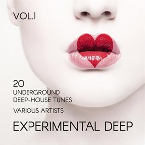 Project 111 experimental deep 20 underground deep house for Deep house tunes