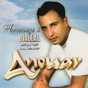ALBUM 2011 ANOUAR TÉLÉCHARGER CHEB