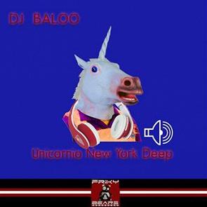dj baloo unicornio new york deep coute gratuite et t l chargement mp3. Black Bedroom Furniture Sets. Home Design Ideas