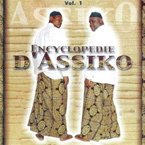 encyclopedie d'assiko
