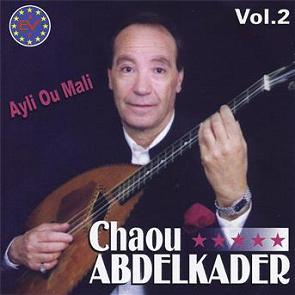 MP3 ABDELKADER GRATUIT CHAOU TÉLÉCHARGER