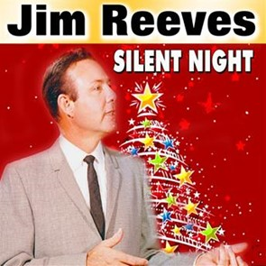 Jim Reeves : Silent night - écoute gratuite et téléchargement MP3