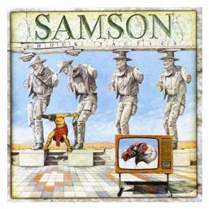MP3 SAMSON CHAUD TÉLÉCHARGER GRATUITEMENT GARS