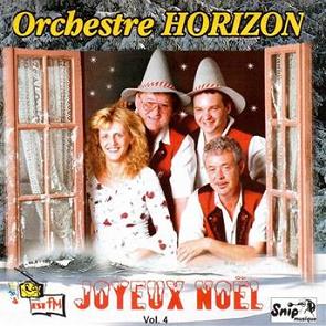 Joyeux Noel Streaming.Orchestre Horizon Joyeux Noel Ecoute En Streaming