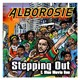 Alborosie - Steppin out & blue movie boo