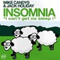Album Insomnia de Mike Candys & Jack Holiday