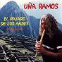 Album El pájaro de los andes (le pivert des andes) de Uña Ramos