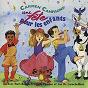 Album Une fête pour les enfants de Carmen Campagne