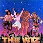 Compilation The wiz avec Richard Pryor / Quincy Jones / Theresa Merritt / Diana Ross / Snow Babies...
