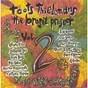 Album The brasil project vol. II de Toots Thielemans