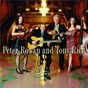 Album Quartet de Peter Rowan / Tony Rice