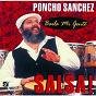 Album Baila mi gente de Poncho Sanchez