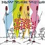 Album Sing! sing! sing! de New York Voices