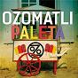 Album Paleta de Ozomatli