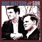 Album Doc watson & son de Doc Watson