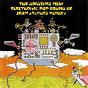 Album Amazing electronic pop sound of de Jean-Jacques Perrey