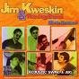 Album Acoustic swing and jug de Jim Kweskin